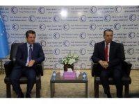 Barzani'den Türkmen temsilcilerine ziyaret!
