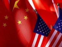 ABD'-Çin ticaret savaşı: 5 firma daha kara listeye alındı