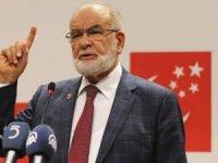 Saadet'ten Öcalan'ın seçim çağrısına videolu gönderme!