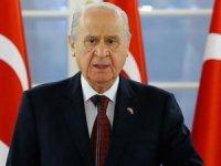 MHP Lideri Bahçeli, seçim sonuçlarını genel merkezde takip edecek