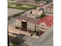 Çeçen lider Kadirov'un evine saldırı