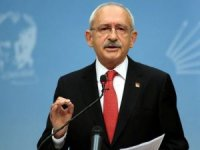 CHP Lideri Kılıçdaroğlu'ndan ilk açıklama!