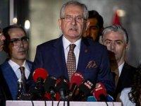 YSK Başkanı: Sonuçları en kısa zamanda açıklayacağız
