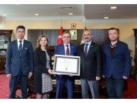 Trakya Üniversitesi Sağlık Bilimleri Fakültesi'nden 'Akreditasyon' hamlesi