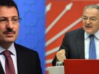CHP'li Koç'tan AKP'li Yavuz' gönderme: Bir şey hissedebiliyor musun?