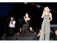 Mersin Büyükşehir Belediyesi'nin yaz konserleri başladı