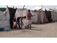 BM gıda yardımının askıya alınması binlerce Yemenliyi etkileyecek