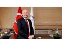 """EGİAD Başkanı Aslan: """"Tamamen ekonomiye yönelme vaktidir"""""""