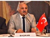 Trabzon Büyükşehir Belediye Başkanı Zorluoğlu, Doğu Karadeniz Belediyeler Birliği Başkanı seçildi