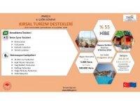 TKDK'dan kırsal turizm yatırımlarına yüzde 55 hibe