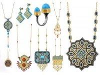 Sanatsal Mücevherler Zamanını Aşan Medeniyet Sergisinde