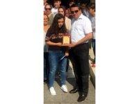 LGS Türkiye birincisi devlet okulundan