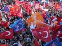 Seçim sonrası AKP'de ilk istifa!