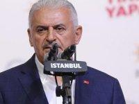Yıldırım, İstanbul yenilgisi sonrası Twitter'deki bio'sunu değiştirdi!