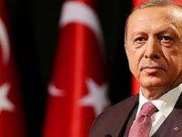 Erdoğan'dan S-400 açıklaması: Geri adım atmayacağız