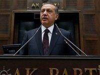 Erdoğan: Siparişle kabine değişikliği olmaz