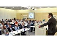 TOBB'dan meclis üyelerine bilgilendirme semineri