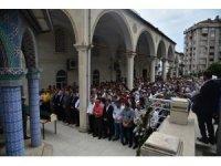 Ulaştırma Bakanı Turhan'ın acı günü