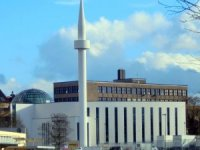 Almanya'da bir meydana 'Cami Meydanı' adı verildi