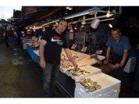 Balık satışlarında son 25 yılın en durgun dönemi