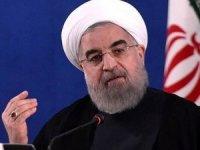İran'dan ABD'ye rest: Karşılık veririz!