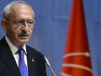 Kılıçdaroğlu:1989 travmasını yaşamak istemiyoruz