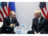 """Kremlin: """"G20 Zirvesi'nde Putin ve Trump görüşmesi için çalışmalar devam ediyor"""""""