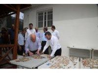 Misis'ten çıkan tarihi eserler Adana Müze Kompleksi'nde sergileniyor