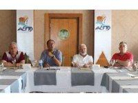 ALTİD'den 'İklim' uyarısı