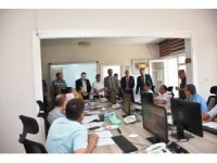 AFAD bölge tatbikatı Kırıkkale'de başladı