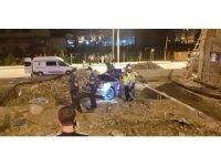 Rize'de trafik kazası: 2 ölü, 2 ağır yaralı