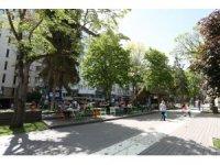 Hamamyolu Park ve Meydan Düzenleme Projesi 12. ödülünü aldı