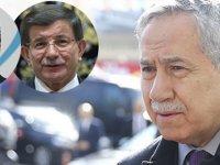 Yeni parti iddiaları! Arınç'tan ilginç Babacan ve Davutoğlu yorumu...