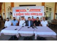 Burdur Belediyesi 2. Yağlı Güreşleri 17 Ağustos'da yapılacak