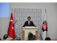 İstanbul'da iki yeni nesil OSB kurulması planı masaya geliyor