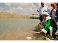 Nasreddin Hoca göle maya çaldı