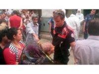 Kendini asan yaşlı adamın cesedi 3 gün sonra bulundu