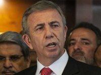 Atama krizinde yeni gelişme! Mahkeme Mansur Yavaş'ı haklı buldu