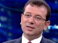 İBB Başkanı İmamoğlu'dan canlı yayında önemli açıklamalar!