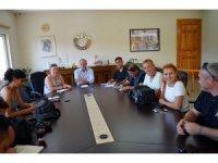 Didim Traitlon Türkiye Şampiyonasına hazır