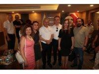 Tarsus'un turizm potansiyeli artıyor
