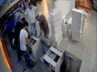 15 Temmuz Demokrasi Otogarı'nda akılalmaz olay