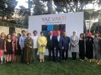 Üsküdar Belediyesi, Yaz Vakti sergisi ile Türk ve dünya kültüründen izleri Üsküdar'a getirdi