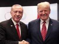 Cumhurbaşkanı Erdoğan'dan flaş Trump açıklaması