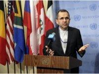 """İran'dan BM'ye: """"İran nükleer anlaşmayı tek başına kurtaramaz"""""""
