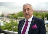 """TESK Başkanı Palandöken: """"Vergi indirimlerinde süre yıl sonuna uzatılmalı"""""""