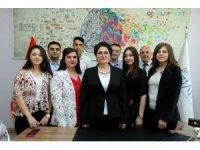 Büyükşehir belediyesinde Ar-Ge ve İnovasyon Daire Başkanlığı kuruldu