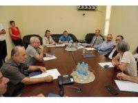 Antalya Altın Portakal Film Festivali çalışmaları başladı