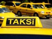 UBER gitti, taksilere zam yolda...