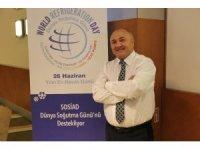 SOSİAD, iklim değişikliği ile mücadele projesini tanıtı